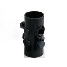 Porta accessori ø63 mm