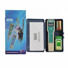 Tester digitale pH - misuratore di PH per acqua piscina