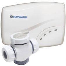 Centralina automatica per la disinfezione dell'acqua mediante il sistema di elettrolisi