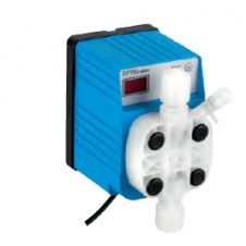 Pompa dosatrice a membrana per dosaggio piscine
