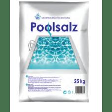Sale per piscina in sacco da 25 kg