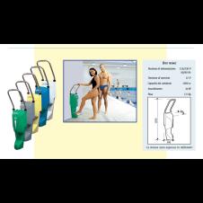 Nebulizzatore elettronico per igienizzare piedi e calzature