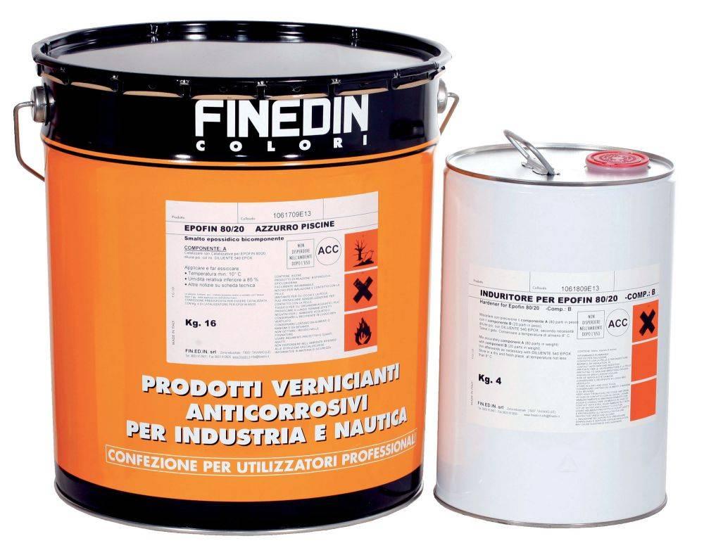 Pittura antisdrucciolo impermeabilizzante epossidica - Pittura impermeabile ...