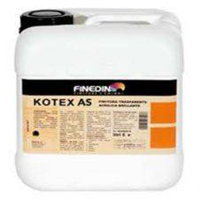 Kotex AS - Finitura trasparente acrilica all'acqua antiscivolo