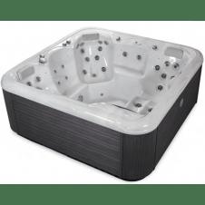 Vasca spa per cinque persone