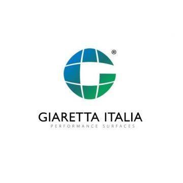 GIARETTA ITALIA • performance surfaces