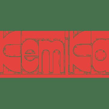 Kemika - Dal 1976, produttori di specialità chimiche per la pulizia, la manutenzione e il trattamento professionale delle superfici.